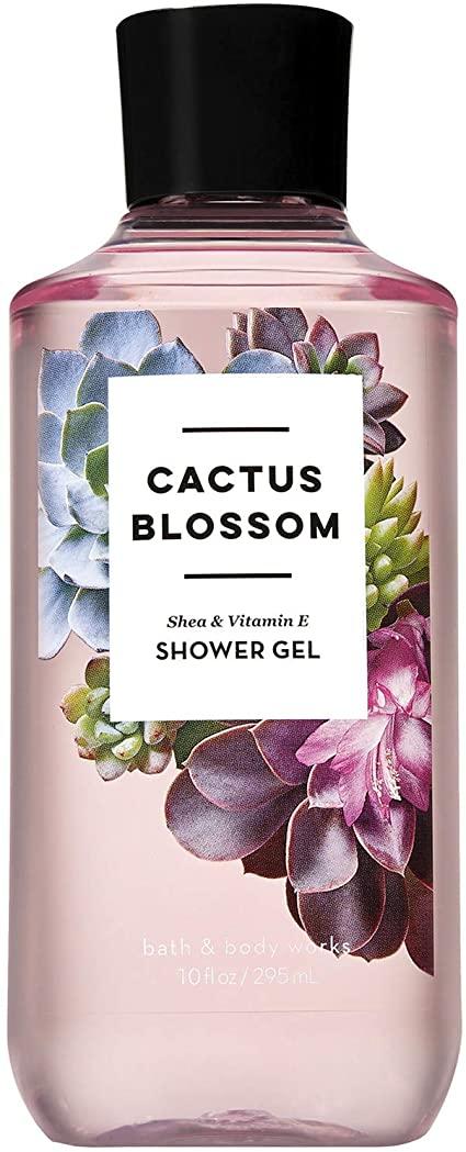 Shower Gel - Cactus Blossom