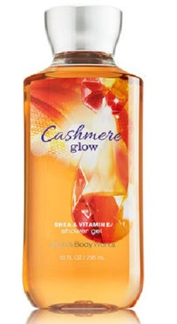 Shower Gel - Cashmere Glow