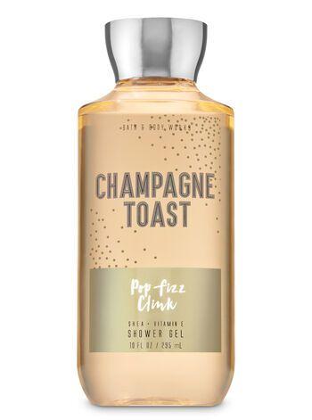 Shower Gel - Champagne Toast