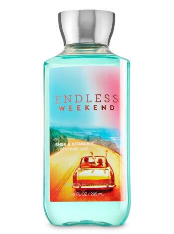 Shower Gel - Endless Weekend