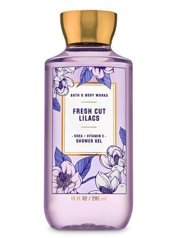Shower Gel - Fresh Cut Lilacs