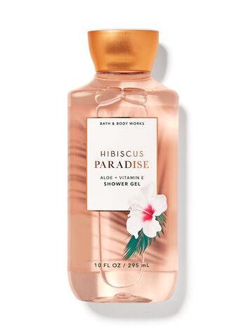 Shower Gel - Hibiscus Paradise