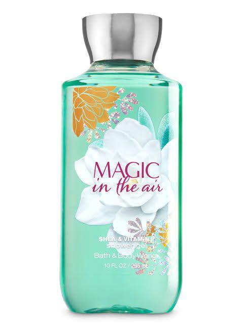 Shower Gel - Magic in The Air
