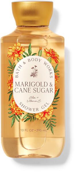 Shower Gel - Marigold & Cane Sugar
