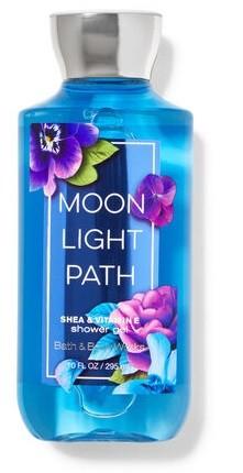 Shower Gel - Moon Light Path
