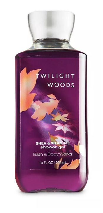Shower Gel - Twilight Woods