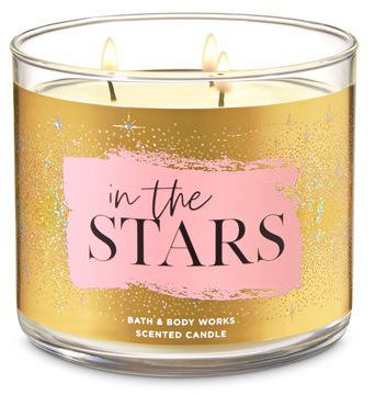 Velas 3 Pavios - In The Stars