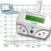 FCJJ24 - Monitor de Energias Renováveis