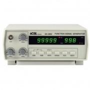 GV2002 - Gerador De Função Digital Icel 0,2Hz até 2MHz