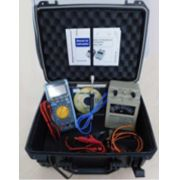 Kit de Manutenção Elétrica