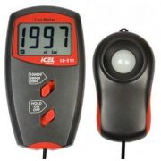 LD511 - Luximetro Icel Até 100.000 LUX