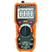 MD6219 - Multimetro Icel True RMS, Tensão 1000V DC Corrente AC/DC, Temperatura...