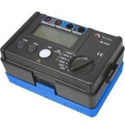 Megometro Minipa MI2552 Tensão 1000V DC