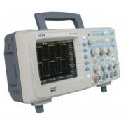 OS5102CA- Osciloscopio Digital Icel 100MHz