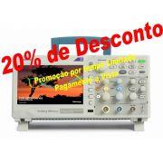 TBS1052B - Osciloscópio Digital Tektronix 50MHz