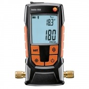Testo 552 - Vacuômetro Digital com Bluetooth