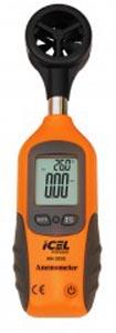 AN3030 - Anemômetro Escala 3.6 a 90 Km/h  - Rio Link