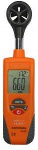 AN3040 - Anemômetro Escala 1.4 a 108 Km/h  - Rio Link