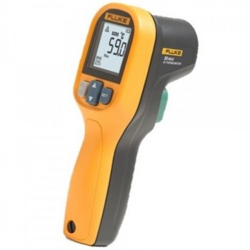 Fluke 59 MAX - Termômetro infravermelho A laser -30 °C a 350 °C