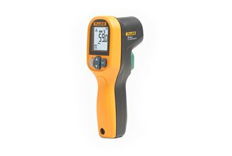 Fluke 59 MAX - Termômetro infravermelho A laser -30 °C a 350 °C  - Rio Link