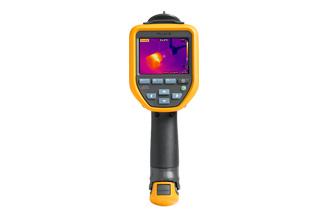 Fluke TiS20 - Camera Termográfica    10.800 pixels fusão de imagem.   - Rio Link