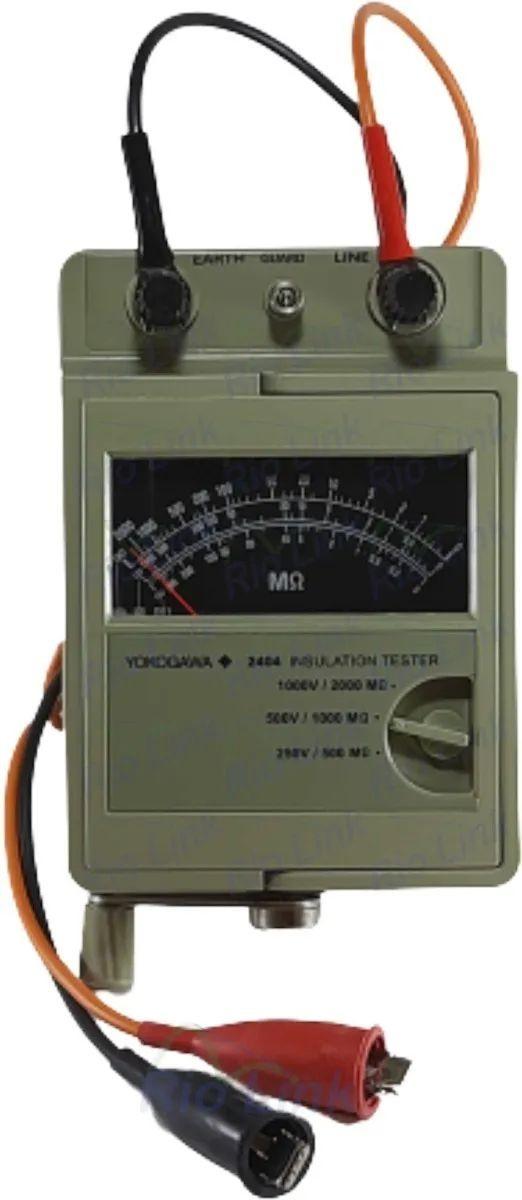 Kit de Manutenção Elétrica  - Rio Link