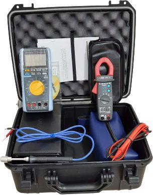 Kit de Manutenção Elétrica II