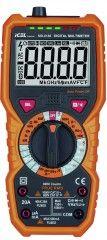 MD6188 - Multimetro Digital Icel Tensão 1000V, Capacitância, resistência...    - Rio Link