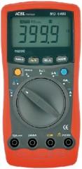 MD6400 - Multímetro Digital Icel Com Interface RS-232C  - Rio Link