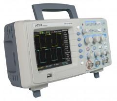 OS5102CA- Osciloscopio Digital Icel 100MHz  - Rio Link