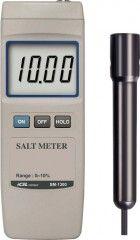 SM1300 - Medidor de Salinidade Icel  - Rio Link