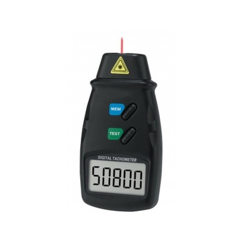 TC5005 - Tacômetro Ótico ICEL  - Rio Link