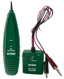 TG20 - Rastreador de fio telefonico Extech  - Rio Link