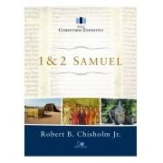 1 e 2 Samuel - Série comentário expositivo - ROBERT B. CHISHOLM JR.