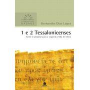 1 e 2 Tessalonicenses - HERNANDES DIAS LOPES