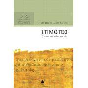 1 Timóteo -  HERNANDES DIAS LOPES
