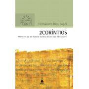 2 Coríntios - HERNANDES DIAS LOPES