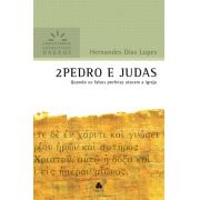 2 Pedro e Judas -  HERNANDES DIAS LOPES