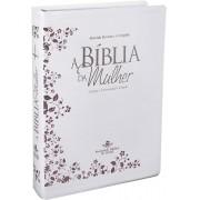 A BIBLIA DA MULHER GRANDE  REVISTA E CORRIGIDA