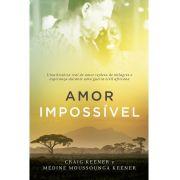 Amor impossível - CRAIG KEENER , MÉDINE KEENER