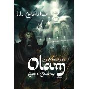 As Crônicas de Olam - Volume 1 Luz e Sombras L. L. WURLITZER