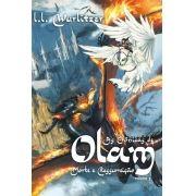 As Crônicas de Olam - Volume 3 Morte e Ressurreição L. L. WURLITZER