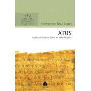 Atos - HERNANDES DIAS LOPES