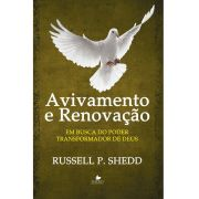 Avivamento e renovação - RUSSELL P. SHEDD