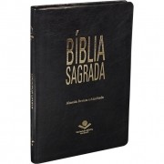 BÍBLIA SAGRADA SLIM - ULTRA FINA - LUXO
