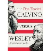 CALVINO X WESLEY – DON THORSEN