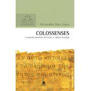 Colosensses - HERNANDES DIAS LOPES