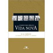Comentário Bíblico Vida Nova - D. A. CARSON  , R. T. FRANCE , J. A. MOTYER , G. J. WENHAM
