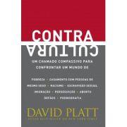 Contracultura  um chamado compassivo para confrontar um mundo de pobreza...