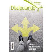 REVISTA DISCIPULANDO CICLO 3 PROFESSOR